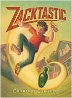 Cover: Zacktastic: Zacktastic