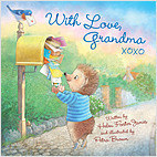 Cover: With Love, Grandma