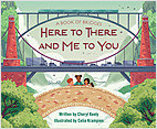 Cover: A Book of Bridges: Here To There and Me To You