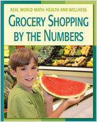 Cover: Grocery Shopping by the Numbers