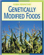 Cover: Genetically Modified Foods