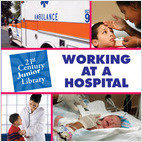 Cover: Working at a Hospital