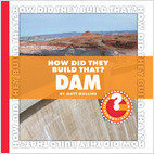 Cover: How Did They Build That? Dam