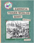 Cover: America: Three Worlds Meet