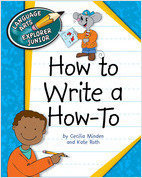 Cover: How to Write a How-To