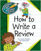 Cover: How to Write a Review
