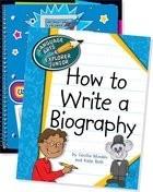 Cover: Explorer Junior Library