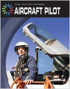 Cover: Aircraft Pilot
