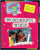Cover: Wonderful Wikis
