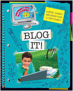 Cover: Blog It!
