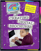 Cover: Creating Digital Brochures