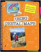 Cover: Using Digital Maps