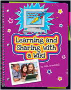 Cover: Learning and Sharing with a Wiki