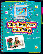 Cover: Starting Your Own Blog