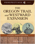 Cover: The Oregon Trail and Westward Expansion