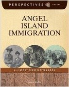 Cover: Angel Island Immigration
