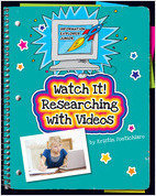 Cover: Watch It! Researching with Videos