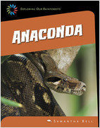 Cover: Anaconda