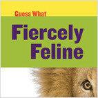 Cover: Fiercely Feline