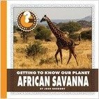 Cover: African Savanna