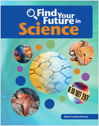 Cover: Find Your Future in Science