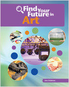 Cover: Find Your Future in Art