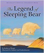 Cover: The Legend of Sleeping Bear