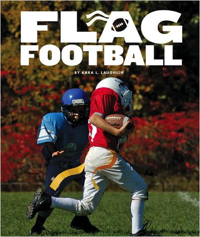 Cover: Flag Football