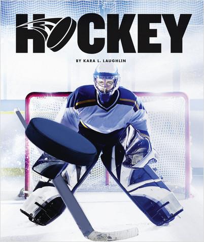 Cover: Hockey