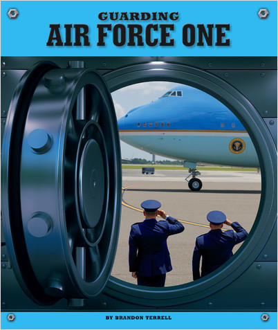 Cover: Guarding Air Force One