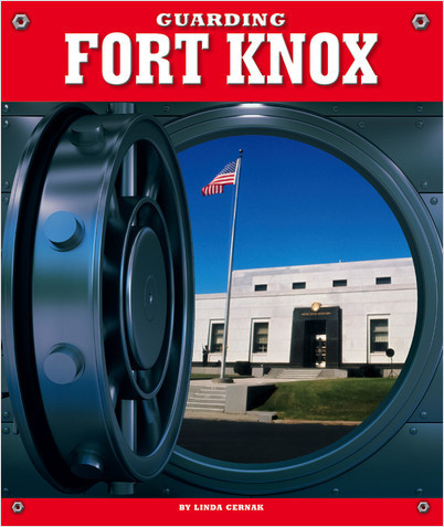 Cover: Guarding Fort Knox