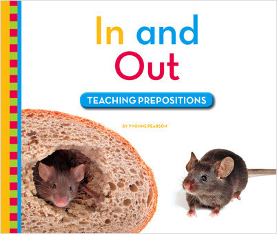 Cover: In and Out: Teaching Prepositions