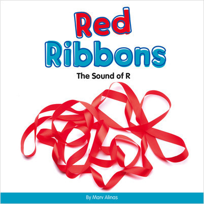 Cover: Red Ribbons: The Sound of R