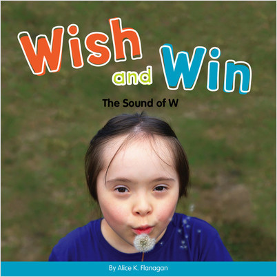 Cover: Wish and Win: The Sound of W