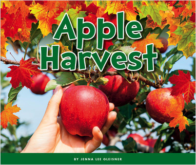 Cover: Apple Harvest