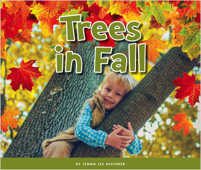Cover: Trees in Fall