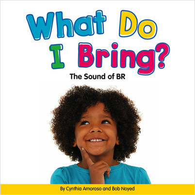 Cover: What Do I Bring? The Sound of BR