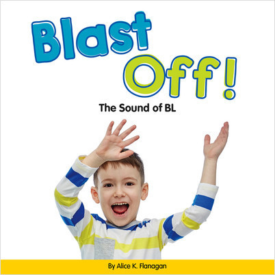 Cover: Blast Off!: The Sound of BL