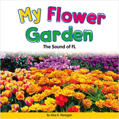 Cover: My Flower Garden: The Sound of FL