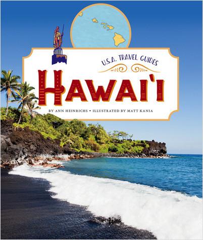 Cover: Hawai`i