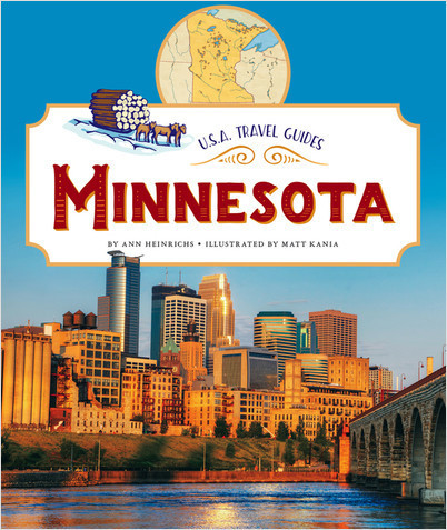 Cover: Minnesota