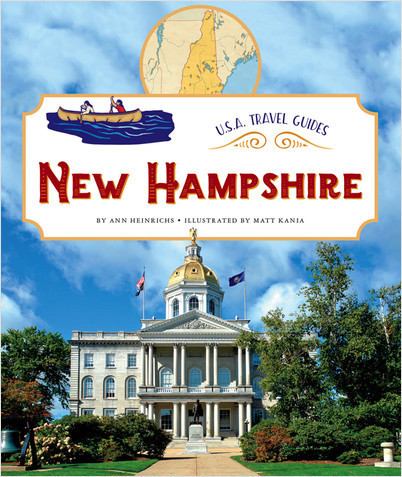 Cover: New Hampshire
