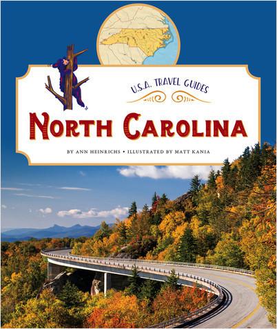 Cover: North Carolina