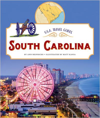 Cover: South Carolina