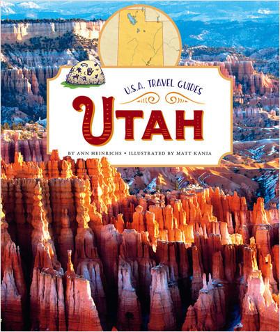 Cover: Utah