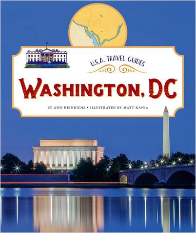 Cover: Washington, DC