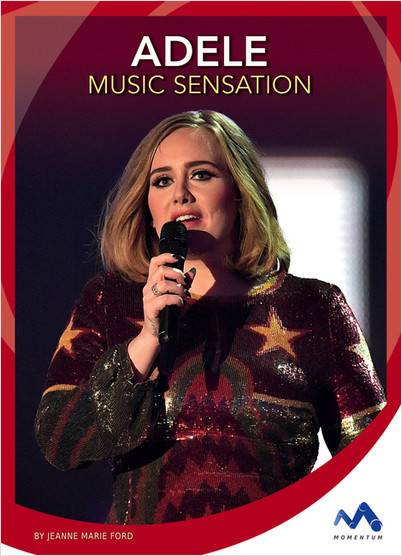 Cover: Adele: Music Sensation