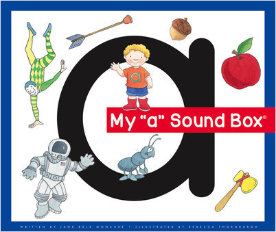 Cover: My 'a' Sound Box