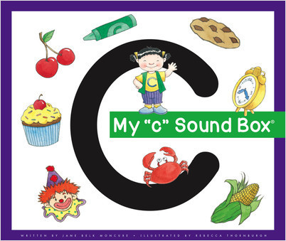 Cover: My 'c' Sound Box