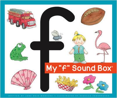 Cover: My 'f' Sound Box